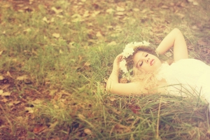 mikala photograph, vintage feel