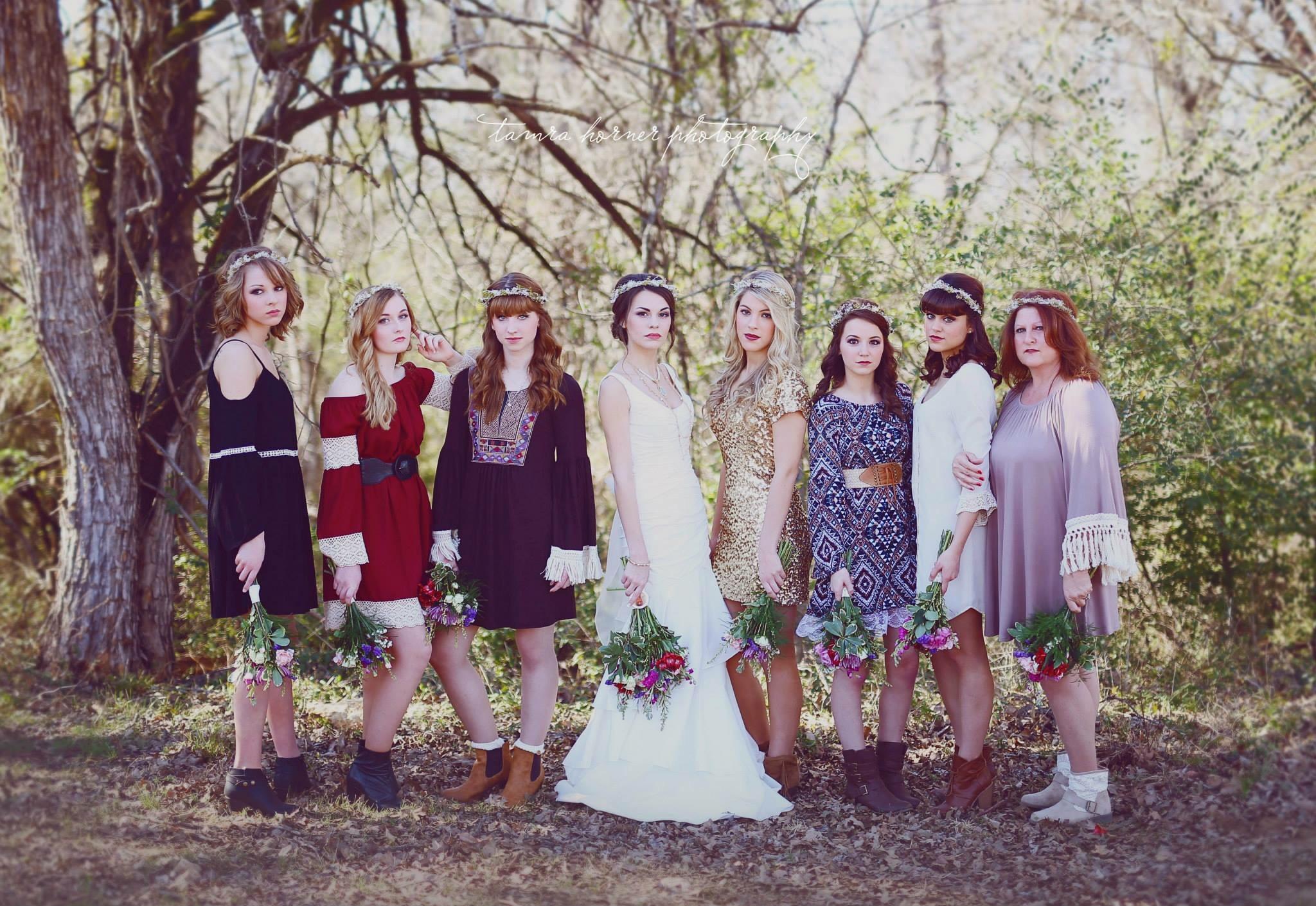 sherman texas wedding photographers