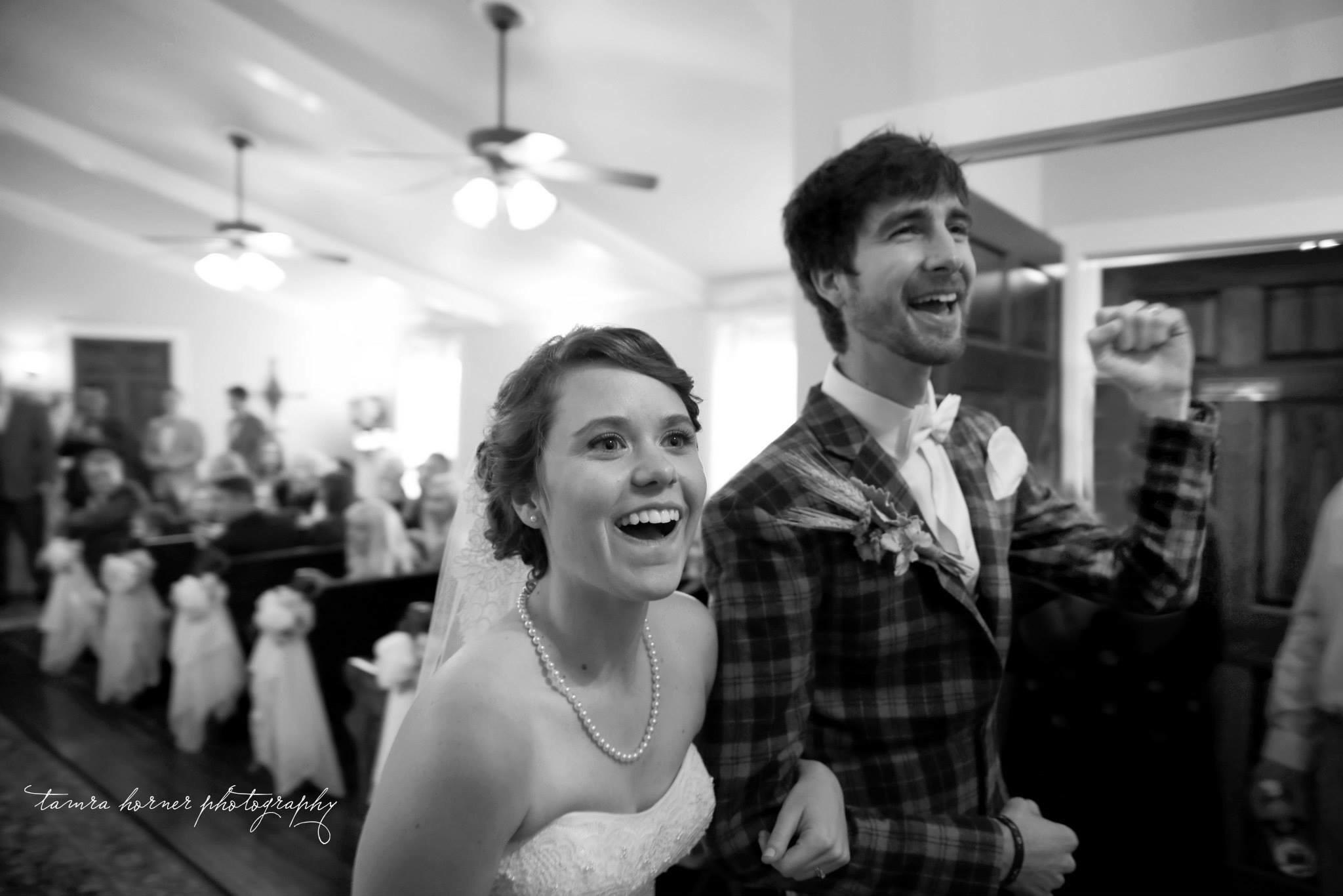 denison texas wedding photographer