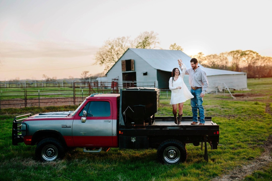 ft worth wedding and engagement photographer