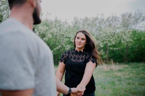 OKC engagement and wedding photographers
