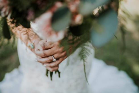 bride DFW wedding photographer